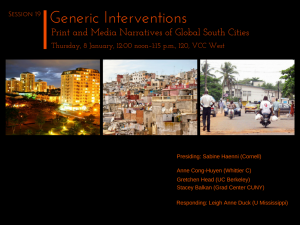Promo image for Generic Interventions Panel